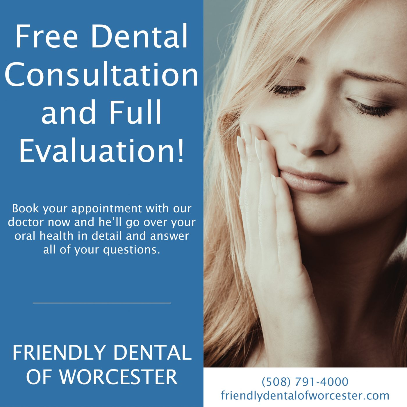 Complete Free Dental Consultation Evaluation Unique Dental Of Putnam