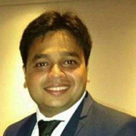 Dr. Kunal Dani, DMD