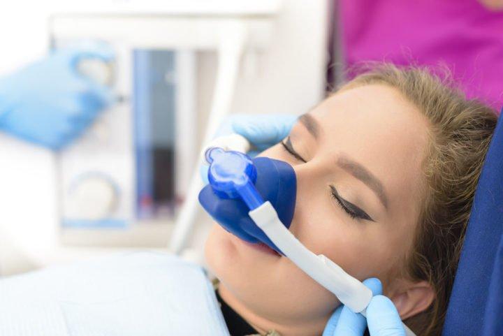sedation dentistry worcester